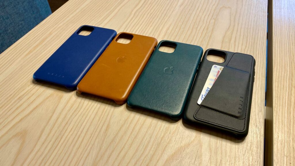 Best iPhone Leather Cases to Consider