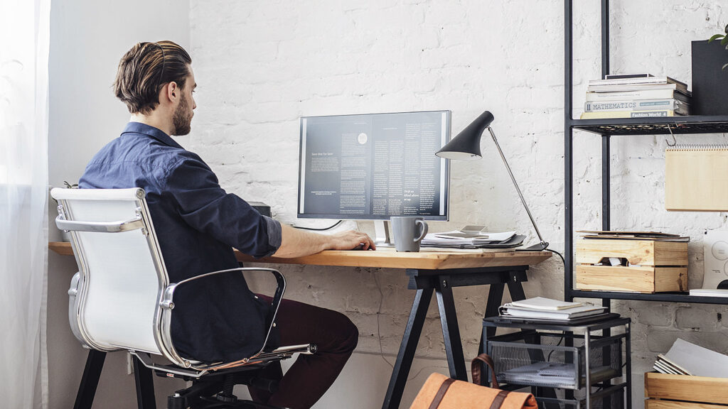 Why telework is a big no-go: